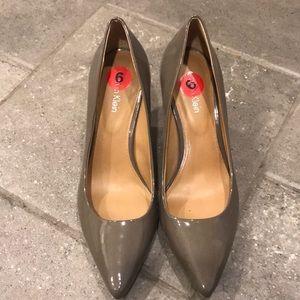 CK heels